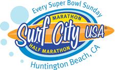Surf City Marathon!
