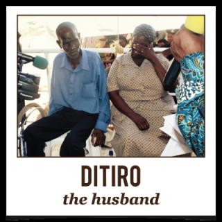 Ditiro in Botswana