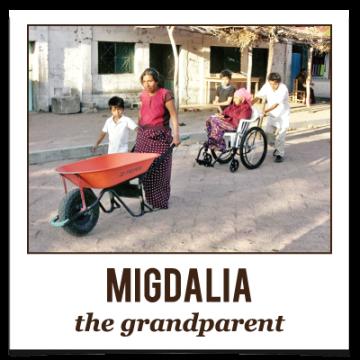 Migdalia