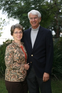 Russ and Anne Kerr