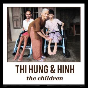 Thi Hung & Hinh