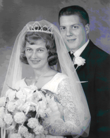 Jim and Alice Young