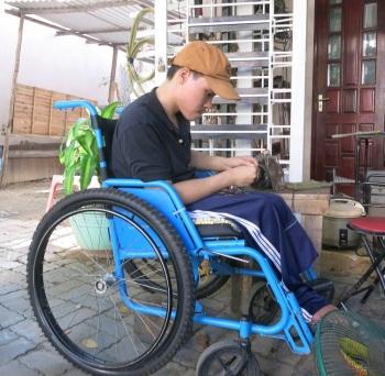 FS Trinh Minh Chung